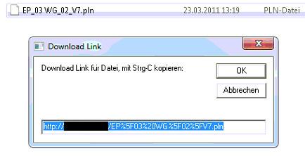 Link kopieren